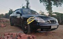 Bán xe cũ Daewoo Nubira sản xuất năm 2003, màu đen