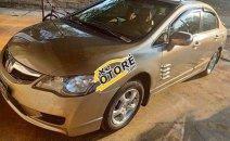 Cần bán xe Honda Civic năm sản xuất 2011