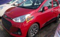 Cần bán Hyundai Grand i10 SX 2020, màu đỏ