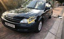 Bán Ford Laser sản xuất năm 2001, màu đen