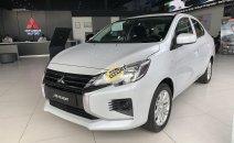 Bán Mitsubishi Attrage MT đời 2020, xe nhập khẩu, giá mềm, giao nhanh