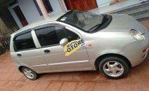 Cần bán gấp Chery QQ3 2009, màu bạc, giá 55tr