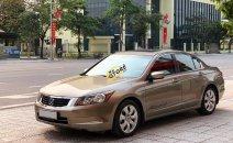 Bán nhanh Honda Accord đời 2009, xe nhập, giá thấp, xe còn hoàn toàn mới, full đồ