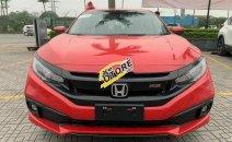 Bán xe Honda Civic sản xuất 2020, màu đỏ, nhập khẩu, 929 triệu