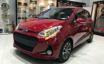 Cần bán xe Hyundai Grand i10 sản xuất năm 2020, màu đỏ
