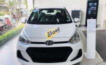 Cần bán Hyundai Grand i10 năm 2020, màu trắng, nhập khẩu nguyên chiếc, 320 triệu