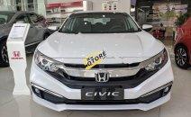 Cần bán xe Honda Civic E 1.8 AT đời 2019, màu trắng, nhập khẩu nguyên chiếc, 729tr