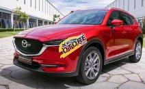 Giảm 40 triệu tiền mặt khi mua chiếc Mazda CX-5 Deluxe, đời 2020, sẵn xe, giao ngay