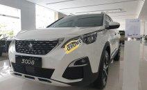 Cần bán xe Peugeot 3008 năm 2020, màu trắng
