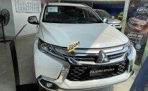 Cần bán xe Mitsubishi Pajero Sport 4×2 AT Premium sản xuất 2019, màu trắng, xe nhập