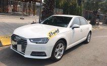 Chính chủ cần bán xe Audi A4 năm 2016, màu trắng, xe nhập