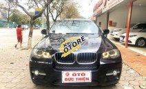 Ô tô Đức Thiện bán xe BMW X6, sản xuất 2009, màu đen, xe nhập, full nội thất