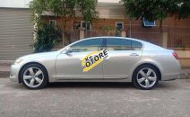 Cần bán xe Lexus GS350 sản xuất 2008 giá cạnh tranh