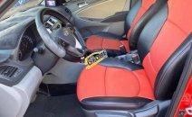 Cần bán lại xe Hyundai Accent 1.4 AT năm sản xuất 2015, màu đỏ, xe nhập
