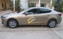 Bán Mazda 3 1.5 AT sản xuất 2017, giá chỉ 640 triệu