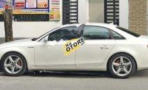 Bán Audi A4 2010, màu trắng, nhập khẩu
