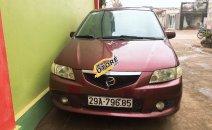 Cần bán Mazda Premacy sản xuất 2003, màu đỏ