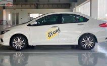Cần bán Honda City đời 2020, màu trắng, giá chỉ 599 triệu