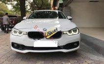Cần bán gấp BMW 3 Series 320i 2.0L Twin-turbo đời 2015, màu trắng, xe nhập số tự động