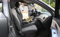 Cần bán Daewoo Lacetti SE năm sản xuất 2009, màu xám, nhập khẩu nguyên chiếc