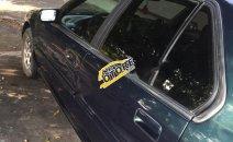 Cần bán lại xe Honda Accord đời 1993, màu xanh lam số sàn