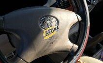 Xe Toyota Innova 2.0G MT năm sản xuất 2007, màu bạc