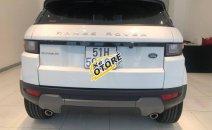 Cần bán lại xe LandRover Evoque năm sản xuất 2019, màu trắng