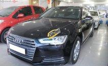 Bán xe Audi A4 2.0 TFSI năm sản xuất 2016, màu đen, nhập khẩu