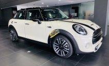 Cần bán xe Mini Cooper S năm 2019, màu trắng, nhập khẩu