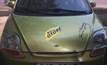 Cần bán gấp Chevrolet Spark Van 0.8 MT đời 2010, màu vàng