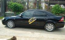 Cần bán lại xe cũ Ford Mondeo sản xuất năm 2005, màu đen