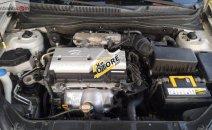 Xe Hyundai Verna sản xuất năm 2008, màu bạc, nhập khẩu nguyên chiếc