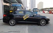 Bán Hyundai Sonata 2.0 AT đời 2014, màu đen, xe nhập