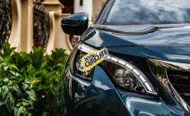 Với 420 triệu sở hữu ngay Peugeot 5008 7 chỗ 2020, bảo hành lên tới 5 năm