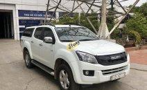 Bán xe Isuzu Dmax năm sản xuất 2016, màu trắng, nhập khẩu giá cạnh tranh