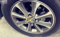 Cần bán xe Hyundai Grand i10 sản xuất năm 2015, màu bạc, xe nhập chính chủ