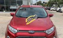 Bán Ford EcoSport 1.5AT năm 2015, màu đỏ