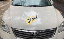 Bán Toyota Camry năm sản xuất 2011