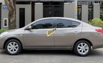 Cần bán lại xe Nissan Sunny sản xuất năm 2013, màu ghi xám, giá chỉ 345 triệu