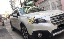 Bán ô tô Subaru Outback đời 2015, màu trắng, nhập khẩu nguyên chiếc, giá chỉ 970 triệu