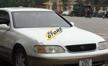 Cần bán xe Lexus GS 300 năm sản xuất 1993, màu trắng, xe nhập