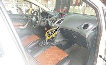 Cần bán xe Ford Fiesta năm sản xuất 2011, màu trắng giá cạnh tranh