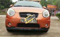 Cần bán xe Kia Morning năm sản xuất 2008, xe nhập