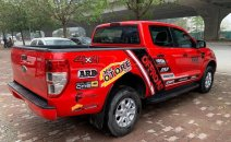 Bán Ford Ranger XLS sản xuất 2016, xe nhập như mới