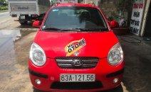 Bán Kia Morning năm sản xuất 2012, xe ít sử dụng, giá tốt