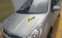 Bán Hyundai i20 sản xuất 2010, nhập khẩu nguyên chiếc số tự động