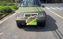 Bán ô tô Suzuki Vitara sản xuất 2003 số sàn
