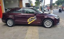 Cần bán lại xe Audi A3 2013, màu đỏ, nhập khẩu nguyên chiếc số tự động, giá tốt
