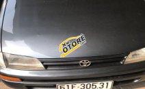Xe Toyota Corolla sản xuất năm 1996, xe nhập, giá tốt