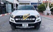 Bán Ford Ranger sản xuất 2017, xe nhập, chính chủ